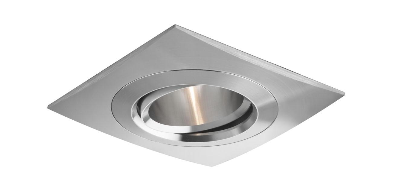 bpm lighting 8030 square recessed of 1 light led 8030. Black Bedroom Furniture Sets. Home Design Ideas
