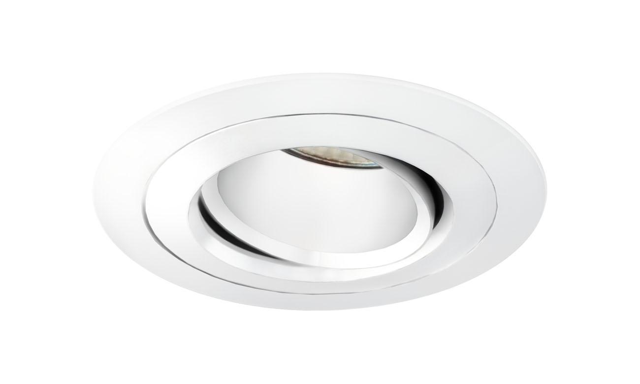 bpm lighting 8041 recessed round of 1 light led 2700k 8041. Black Bedroom Furniture Sets. Home Design Ideas