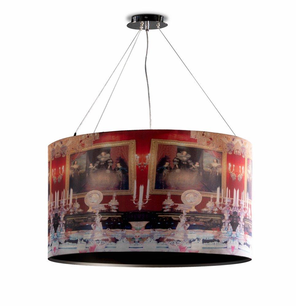 Dresslight kubrick l mpara colgante accesorio dt00061 for Lamparas de diseno italiano