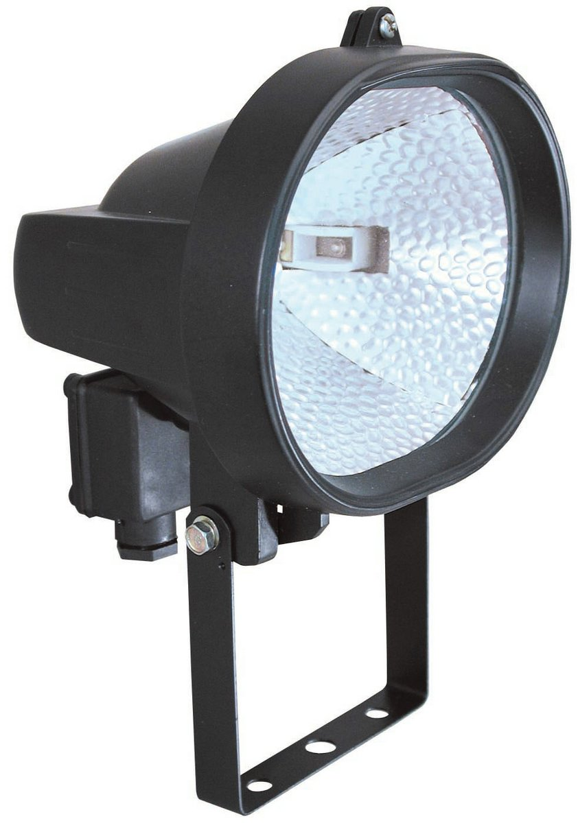 Faro Titan Projector Outdoor Black 1l 300w 70081n L Mparas De Dise O