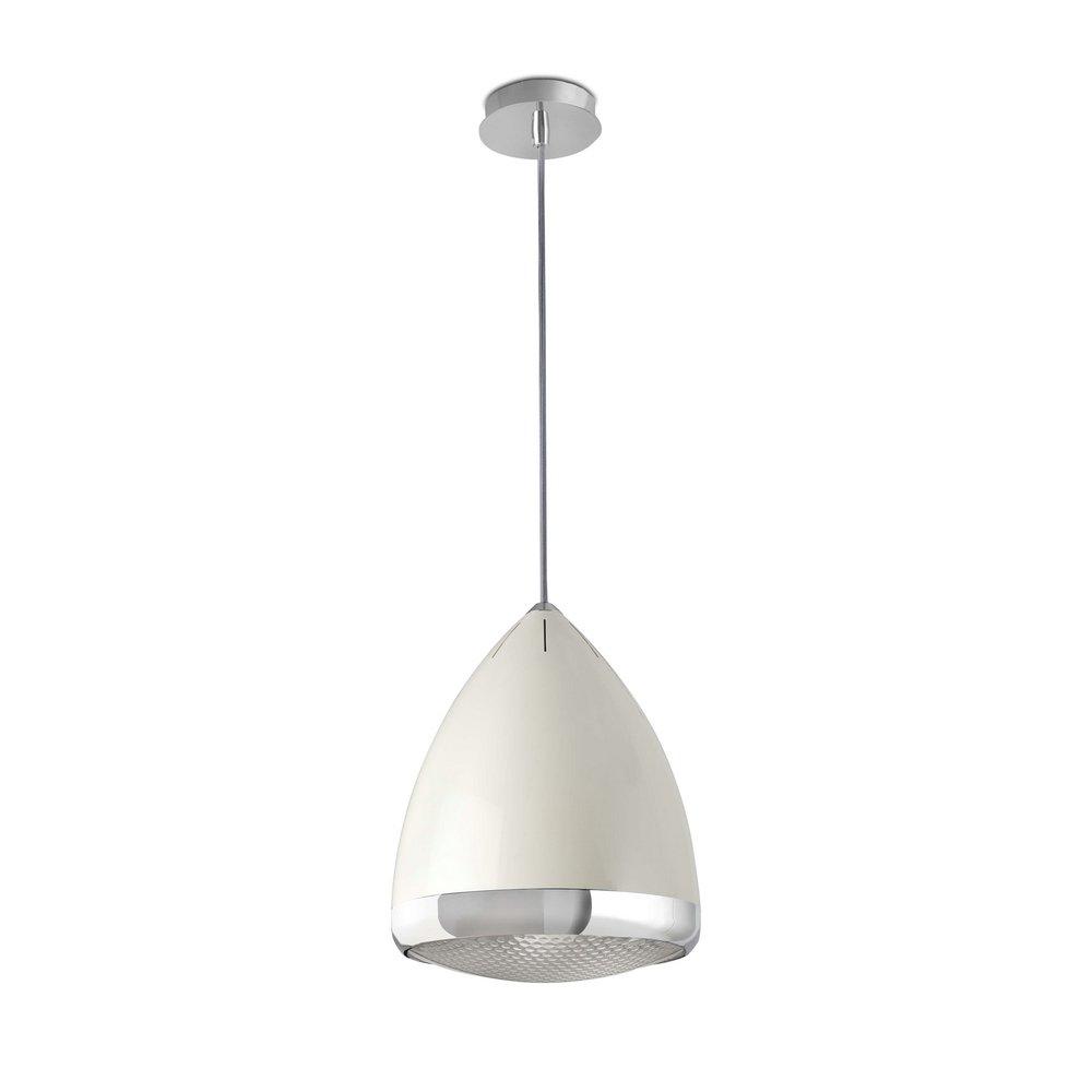 Faro lampetta l l mpara colgante blanco 1l 29852 - Diseno lamparas colgantes ...