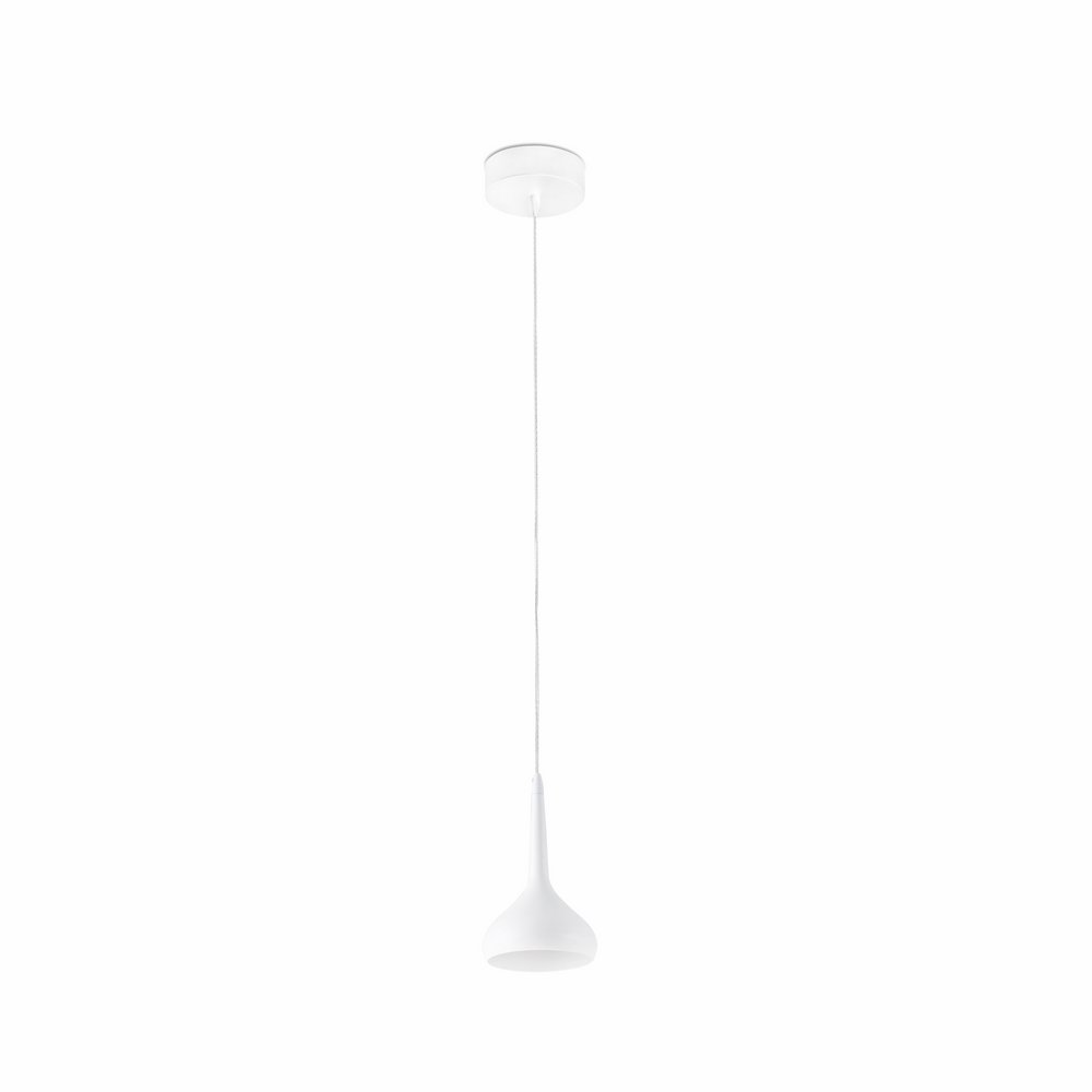 Faro tempo l mpara colgante led 8w blanco 64152 l mparas - Diseno lamparas colgantes ...