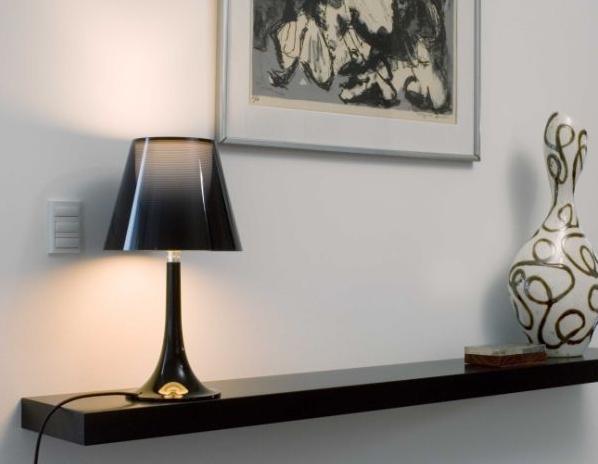 Gallery of Lampada Da Tavolo Kartell