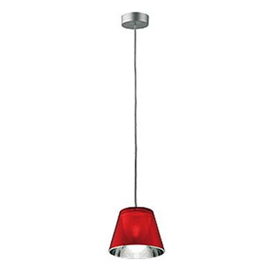 Flos romeo babe k s lampada a sospensione f6125035 for Flos lampade a sospensione
