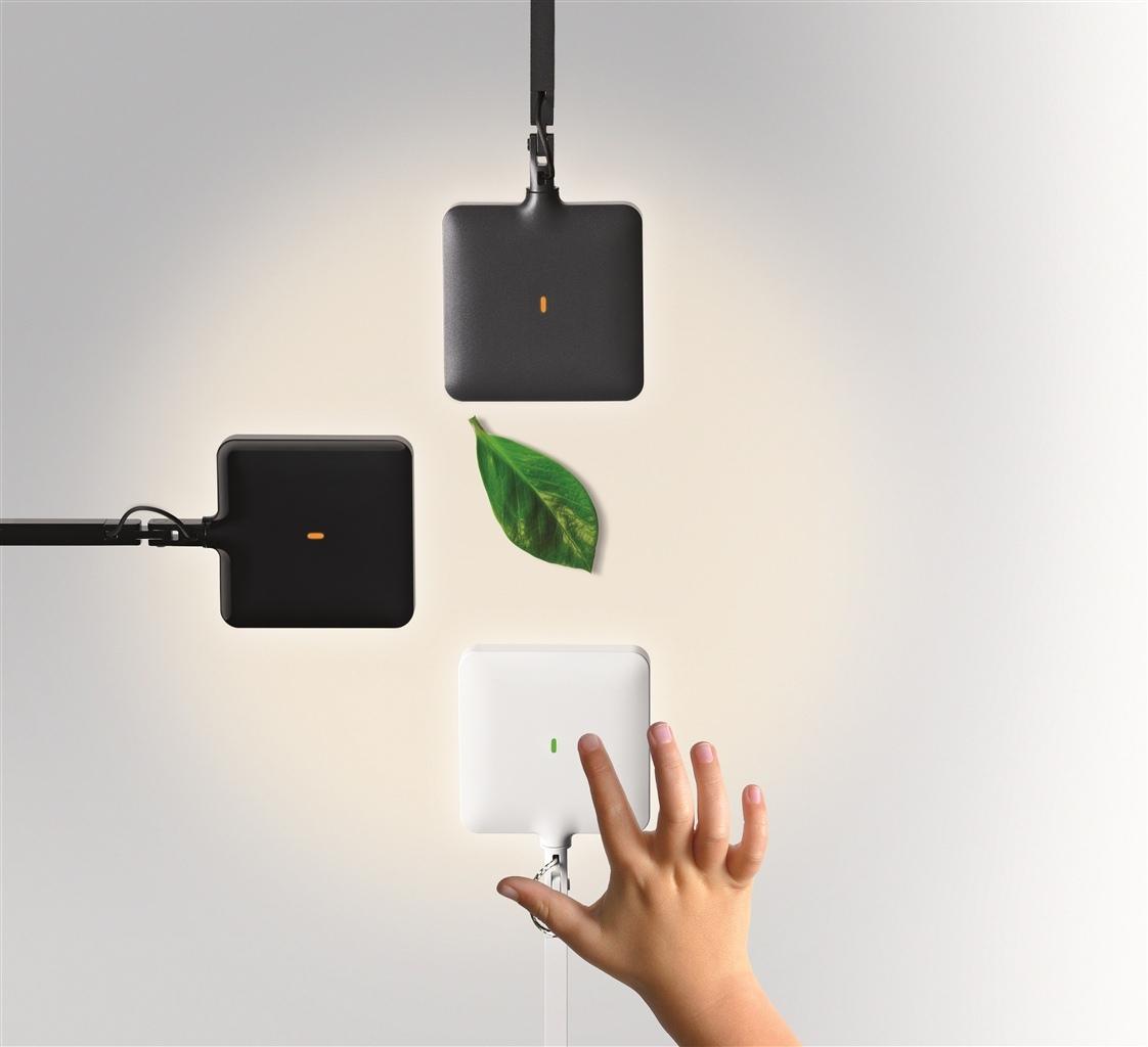 Flos Kelvin LED Lampe Schreibtischleuchte mit F3328030 -> Led Lampe Von Essence