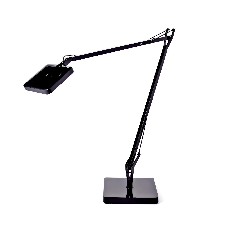 flos kelvin led lampe schreibtischleuchte mit f3315033 l mparas de dise o. Black Bedroom Furniture Sets. Home Design Ideas