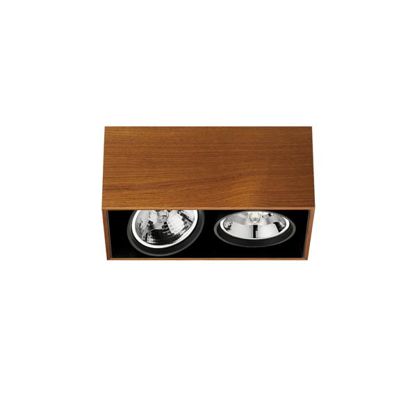flos architectural compass box 2l h 135mm white qr 111 03. Black Bedroom Furniture Sets. Home Design Ideas