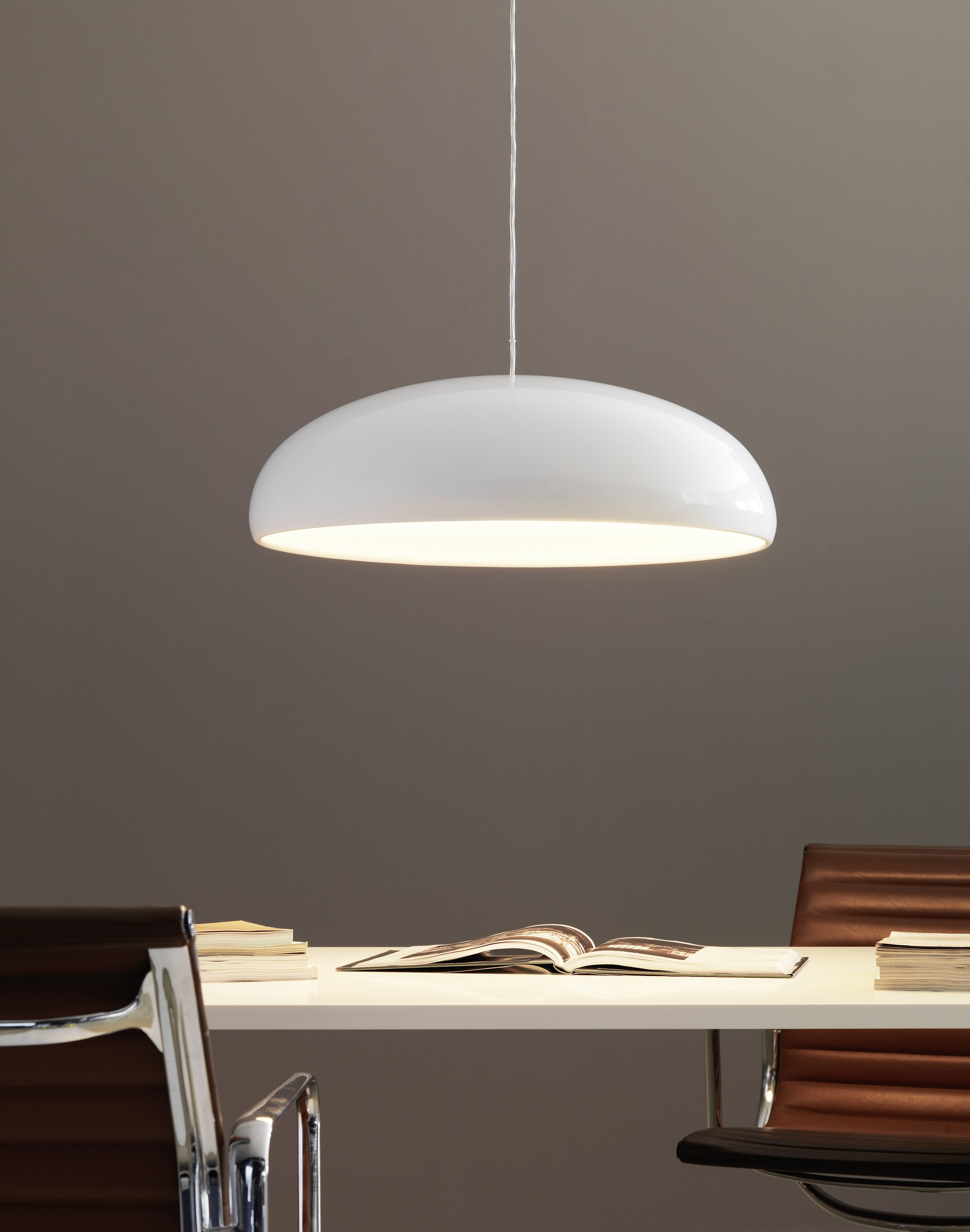 Fontana Arte Pangen lampada Lampada a sospensione LED 4334V ...