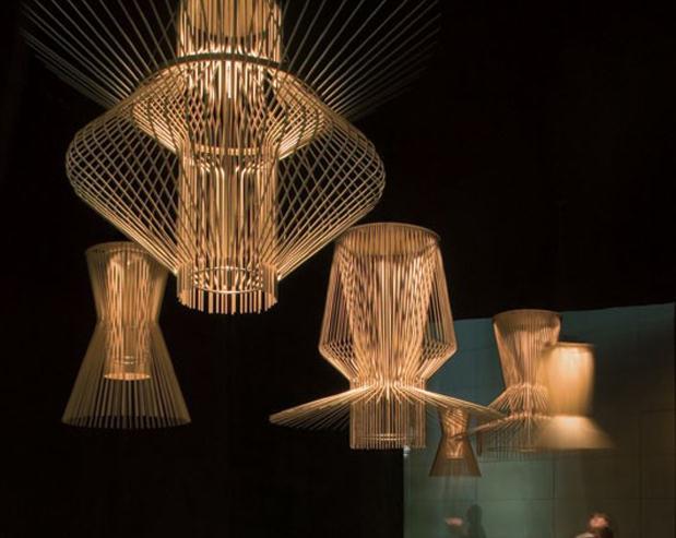 foscarini allegretto ritmico pendant lamp 51cm 1690171 20. Black Bedroom Furniture Sets. Home Design Ideas