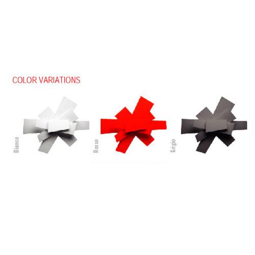 foscarini big bang applique plafonnier gris 151005 25. Black Bedroom Furniture Sets. Home Design Ideas