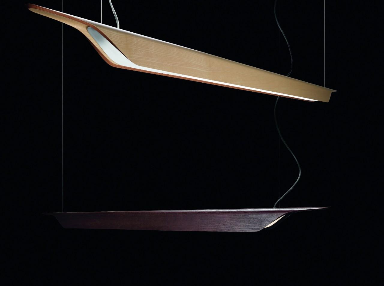foscarini troag grande lampada a sospensione g5 2050071 50. Black Bedroom Furniture Sets. Home Design Ideas