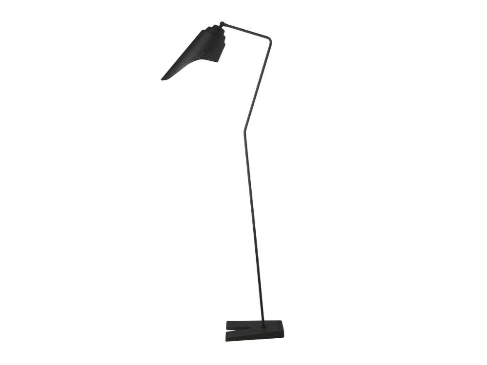 Lampade Da Terra Orientabili: Piantane lampade da terra Luce Art Gli Artigiani della.