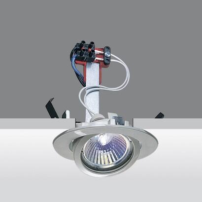 iguzzini laser recessed adjustable 50w 12v qr cbc l mparas de dise o. Black Bedroom Furniture Sets. Home Design Ideas
