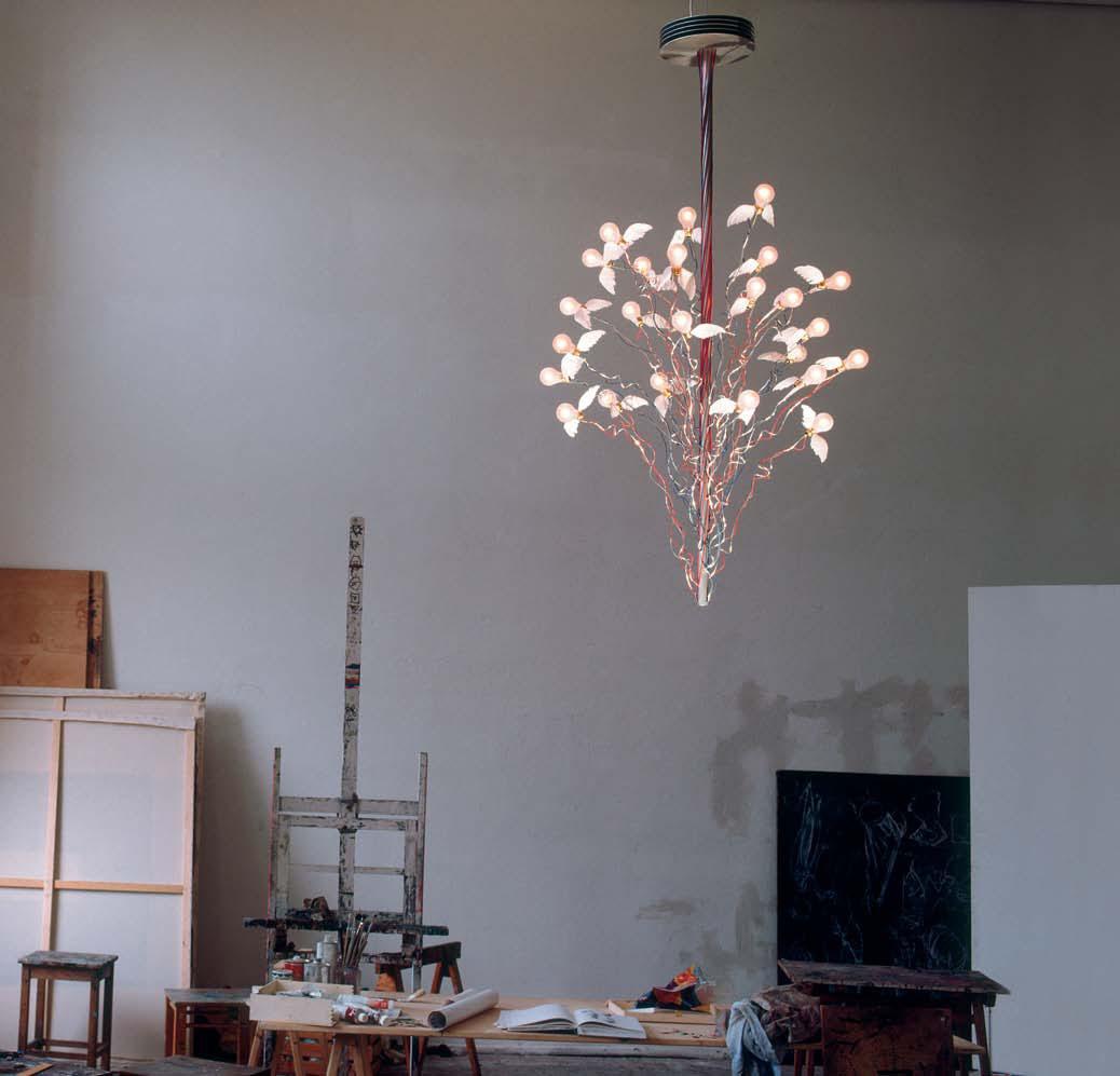 ingo maurer birds birds birds lamp 190cm mau106000. Black Bedroom Furniture Sets. Home Design Ideas