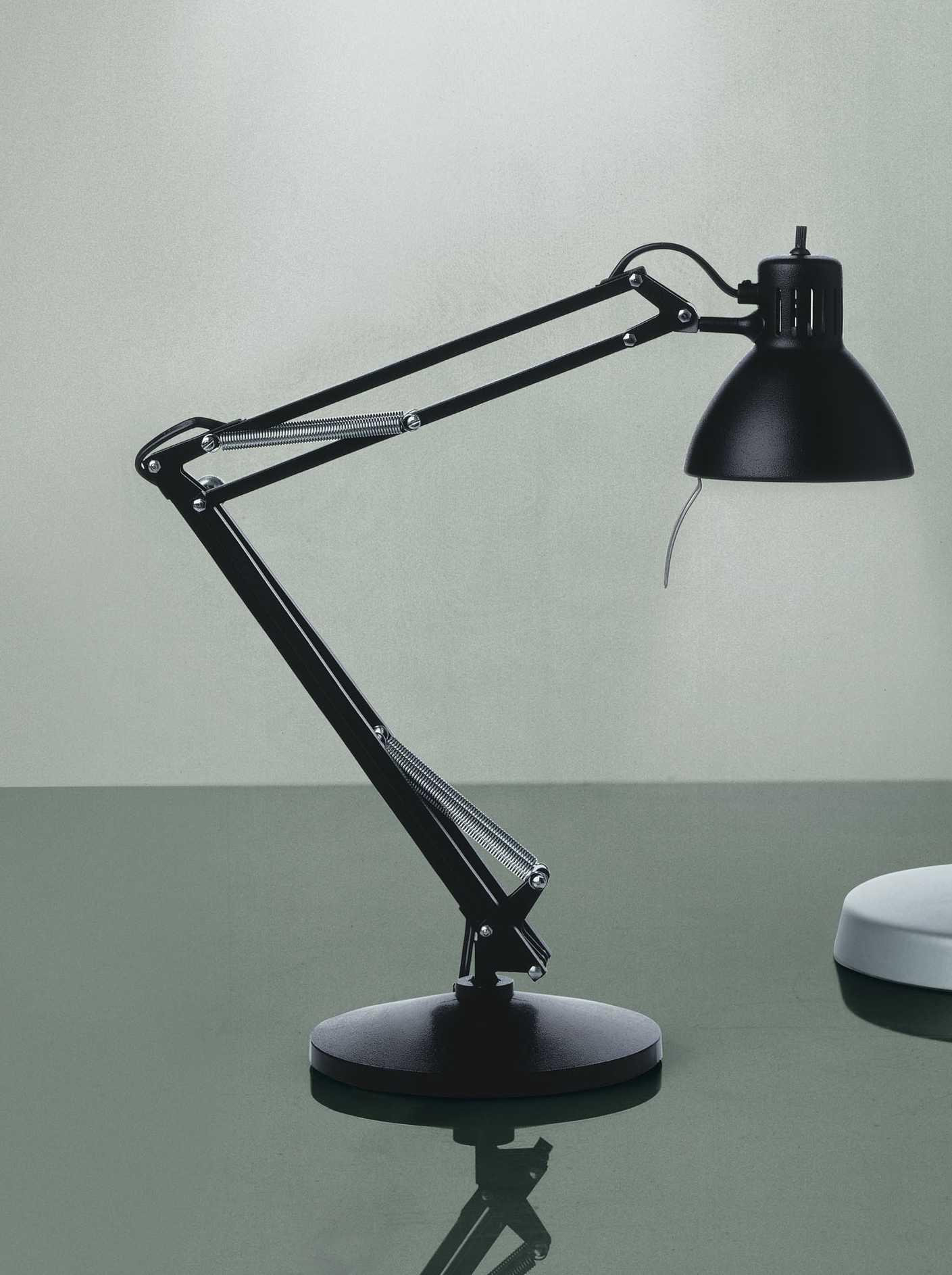itre lighting. Imagen 1 De JJ Junior Black Table Lamp Itre Lighting O