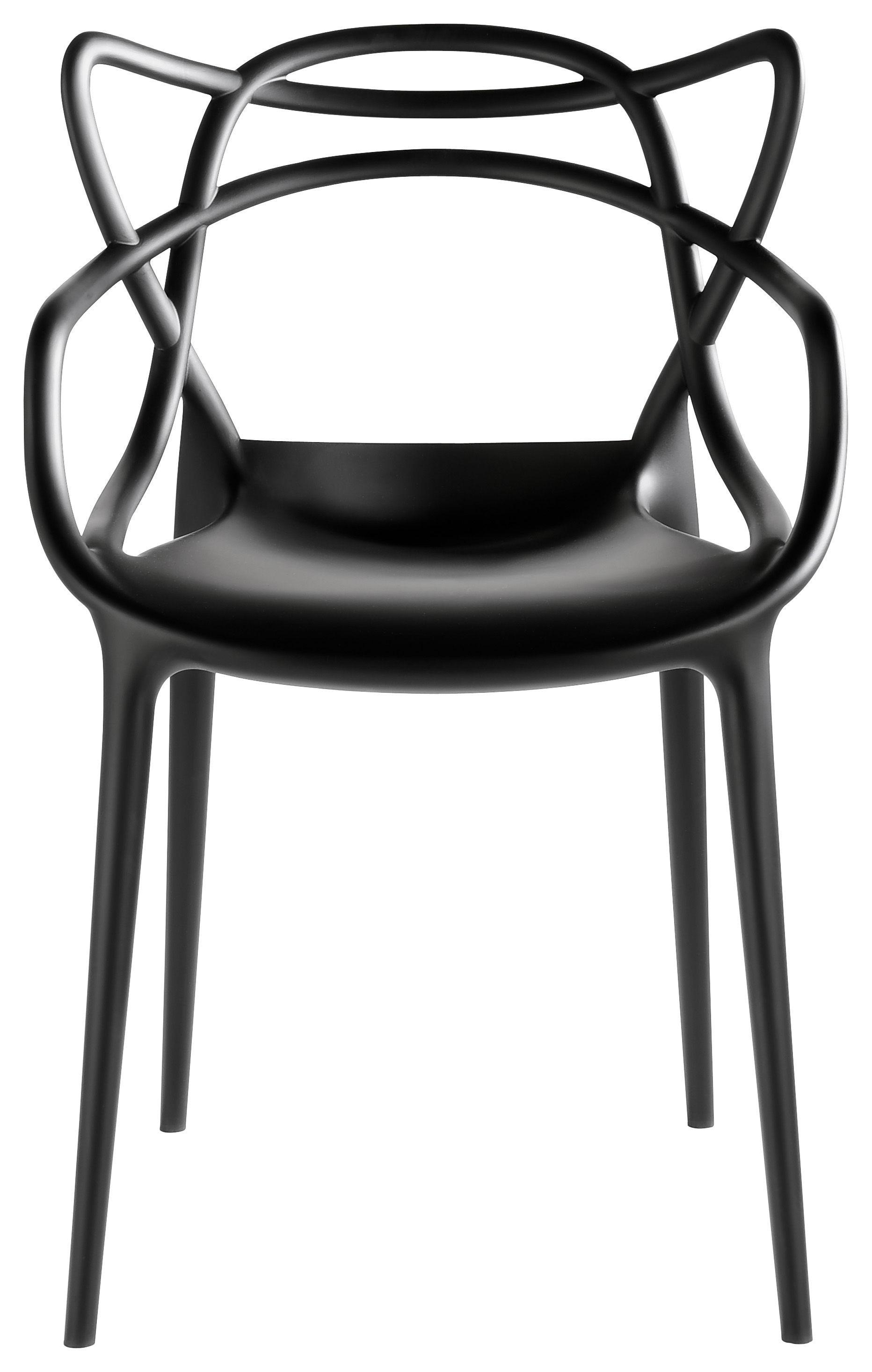 kartell masters silla embalaje 2 uds acabado 5865 l mparas de dise o. Black Bedroom Furniture Sets. Home Design Ideas