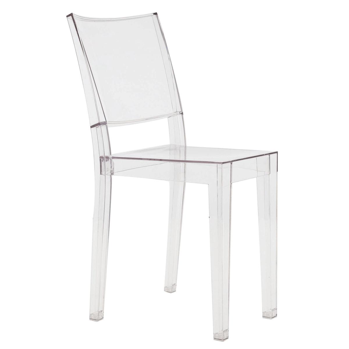 Kartell La Marie sedia Trasparente (2 unità di 4850 - Lámparas de diseño