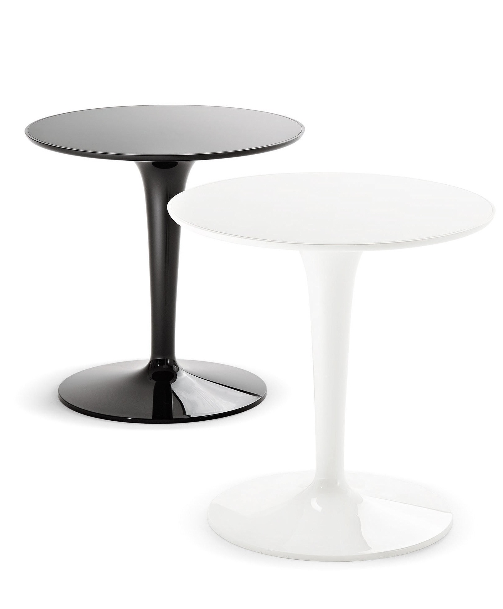 Kartell tiptop auxiliaryy table 48cm 8600 l mparas de - Table de nuit kartell ...