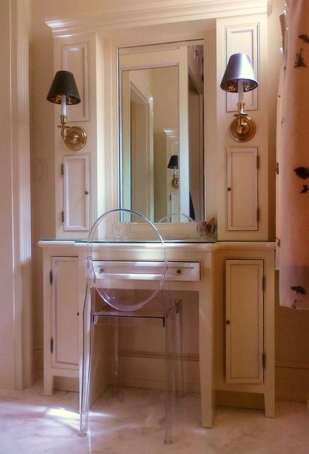 Kartell Victoria Ghost stuhl (4 einheiten 4856 - Lámparas de diseño