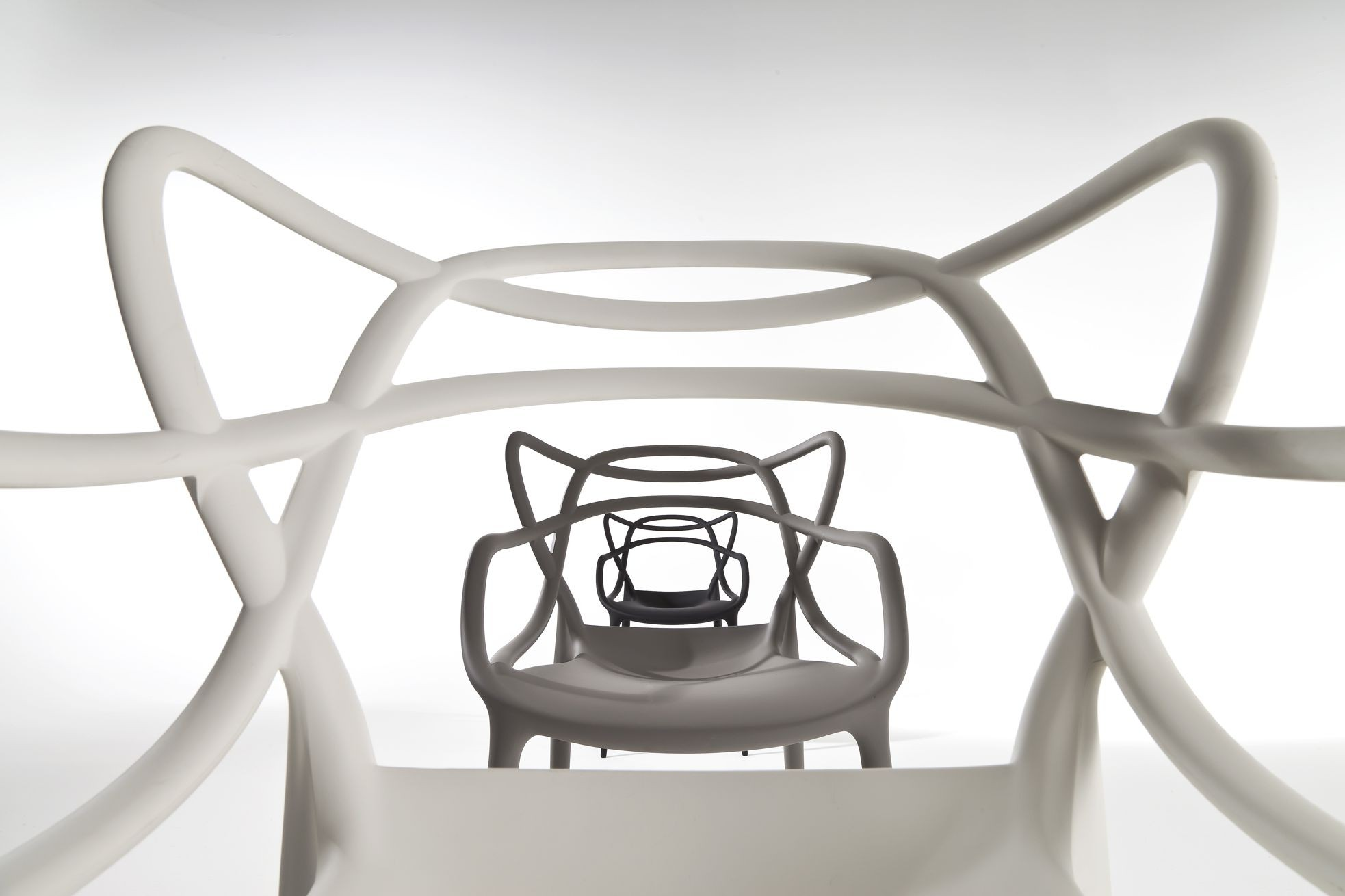 Kartell masters stool sgabello 50x99cm 5869 lámparas de diseño