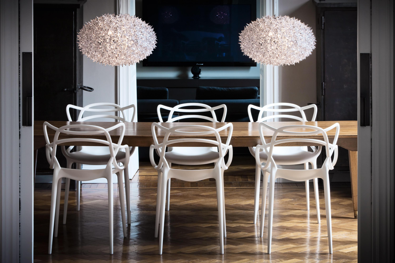Kartell Masters sedia (2 unità di imballaggio) 5864 - Lámparas de ...