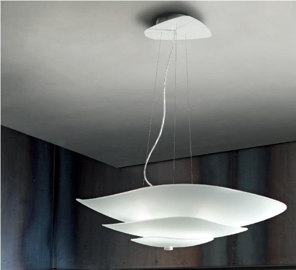 Linealight moledro l mpara lampada a sospensione 90239 - Lampada a sospensione per tavolo pranzo ...