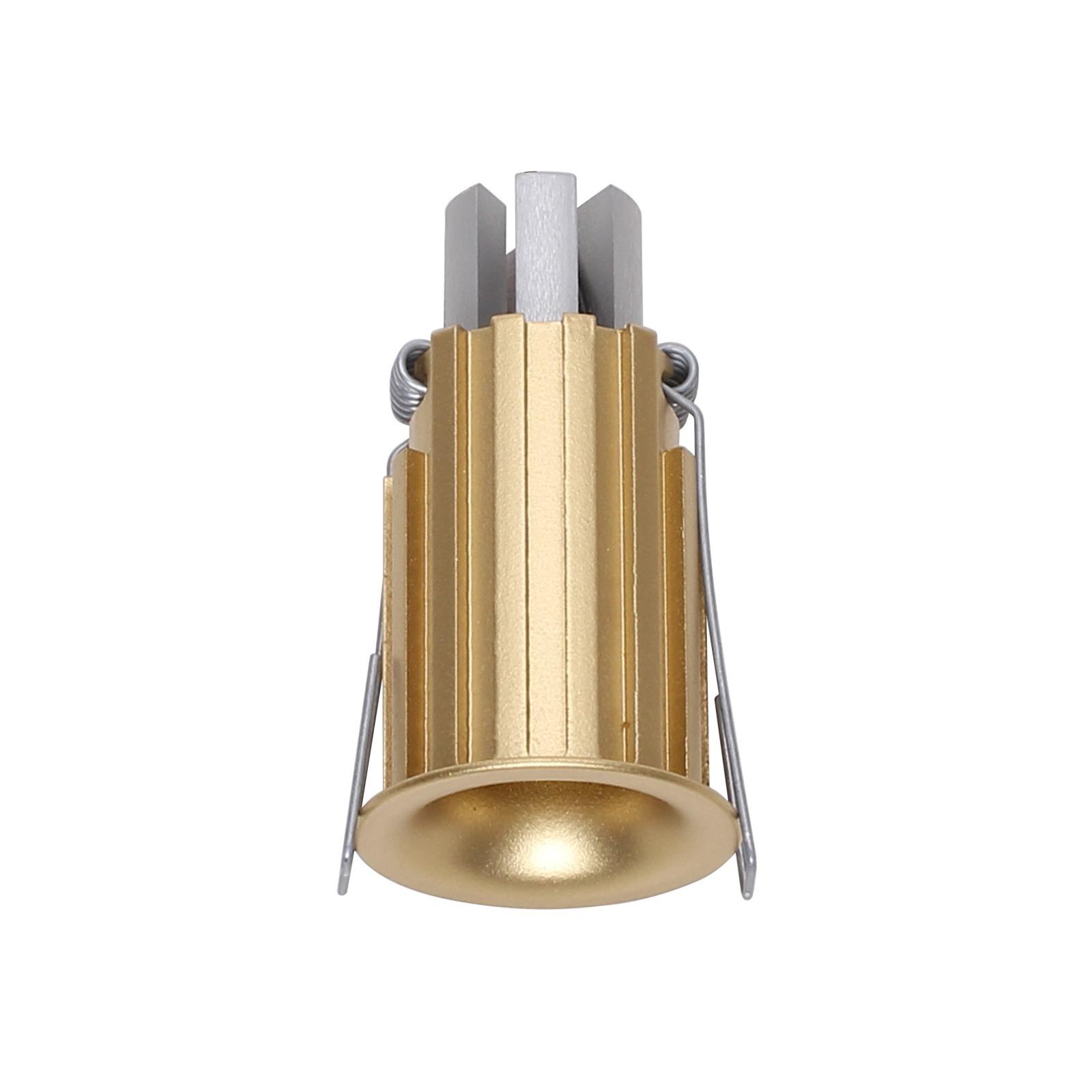Linealight iled quantum downlight round powerled 6w 96434 - Downlight led para cocina ...