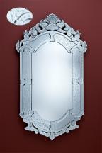 Imagen 1 de Imperio espejo Plata 70x121cm