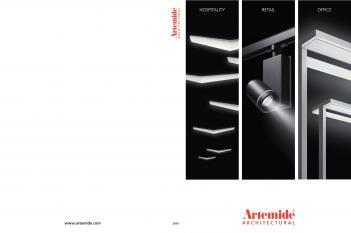 Catálogo Architectural