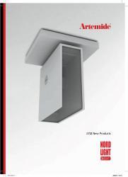 Catálogo Nord light Novedades
