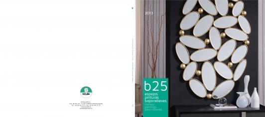Catálogo B25