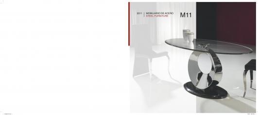 Catálogo M11
