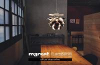 Marset, 5 diseñadores