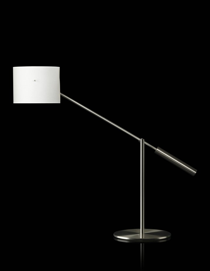 Metalarte libra solo estructura para sobremesa 453201000 - Estructuras para lamparas ...