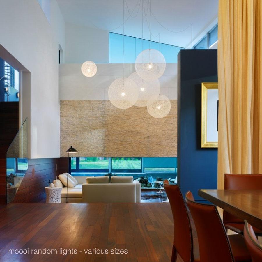 moooi random luz l mpara colgante peque a molra s. Black Bedroom Furniture Sets. Home Design Ideas