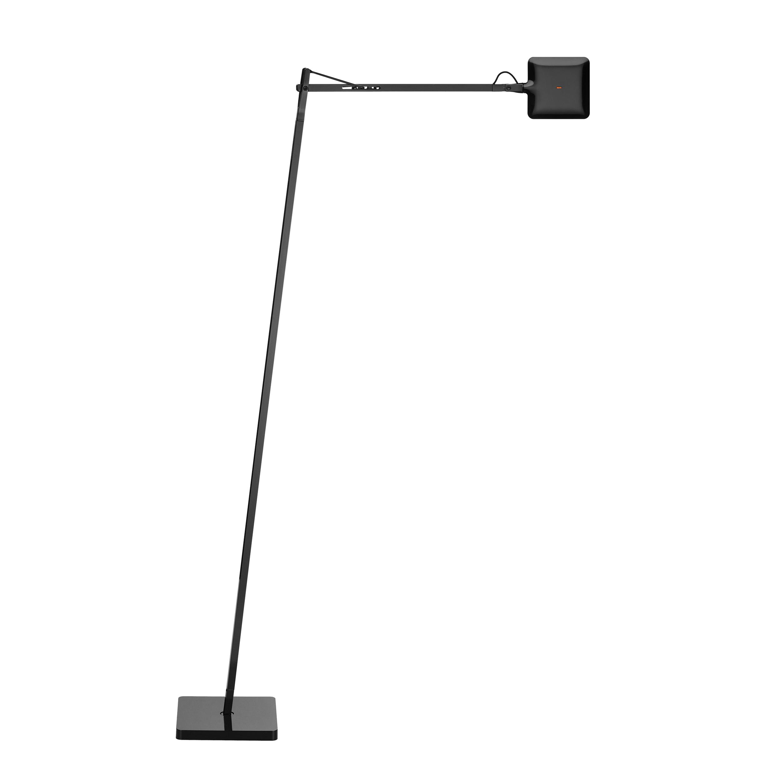flos kelvin led lampe de table avec soutien f3308057. Black Bedroom Furniture Sets. Home Design Ideas