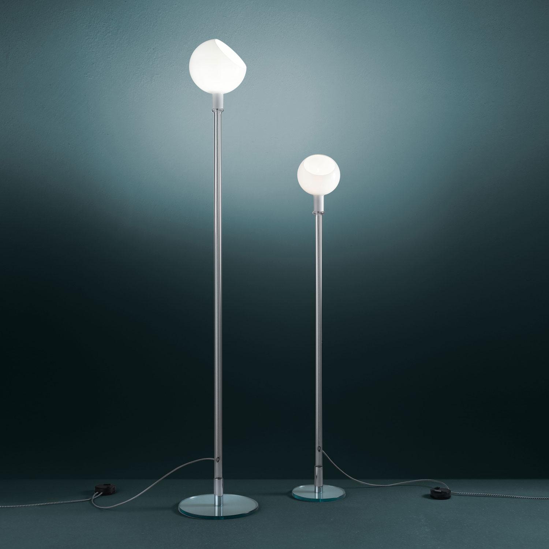 Fontana Arte Parola Lampada da terra (corpo) M2659 - Lámparas de diseño