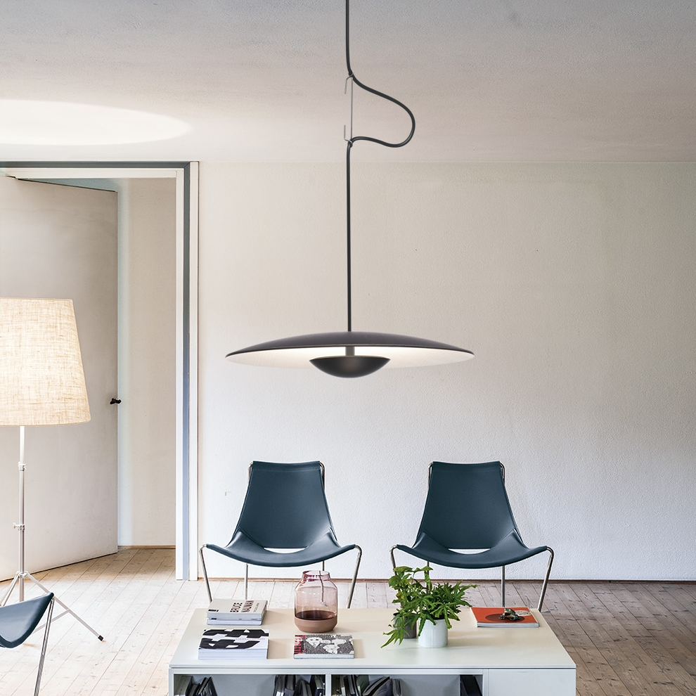 marset ginger 42 lamp pendant lamp oak dali rsc a662 052. Black Bedroom Furniture Sets. Home Design Ideas