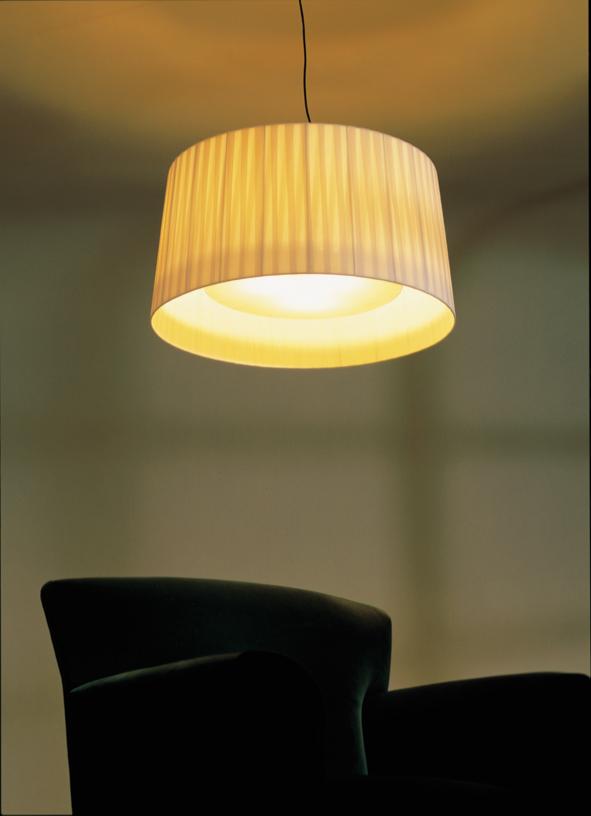 Santa cole gt7 solo estructura l mpara colgante gt701 - Estructuras para lamparas ...