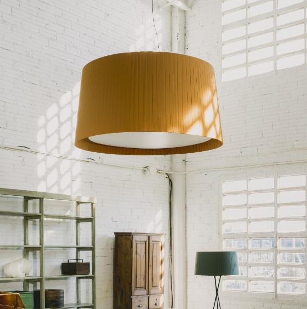 santa cole gt1000 accessoire abat jour pour gt10p8 l mparas de dise o. Black Bedroom Furniture Sets. Home Design Ideas