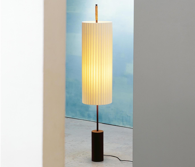 Santa Cole Dorica L 225 Mpara Of Floor Lamp Estructura Dor03