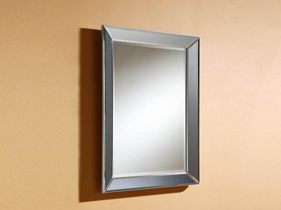 Schuller roma miroir 95x75 29 e07 90 for Schuller miroir