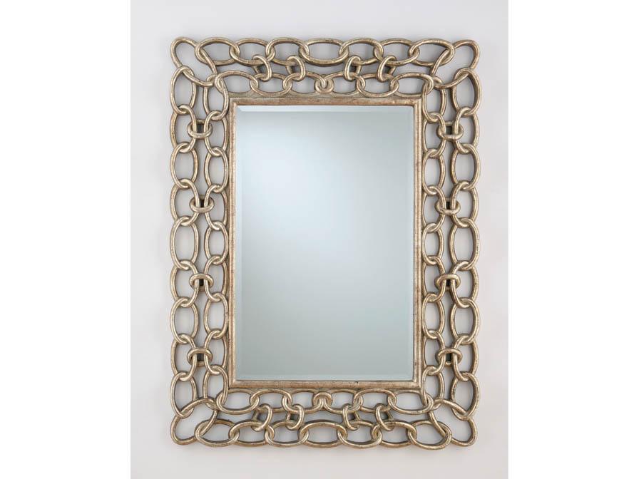 Schuller eslabones miroir rectanglar eslavones 306718 for Schuller miroir