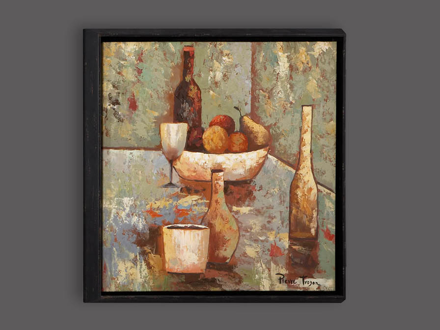 Cuadros modernos decorativos abstractos minimalistas - Cuadros abstractos minimalistas ...