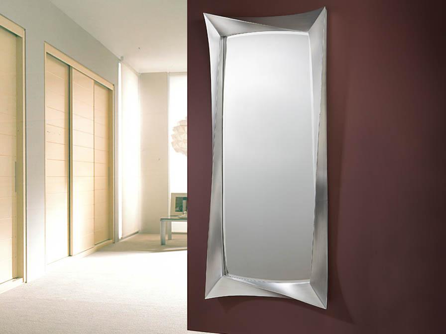 Schuller deco espejo rectangular grande pan de 343516 - Lamparas para espejos ...