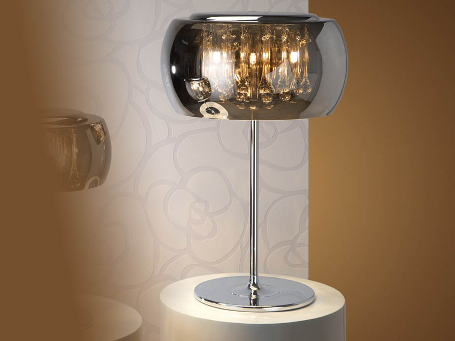 Schuller argos table lamp large 40 4xg9 42w 508222 lmparas de imagen 1 de argos table lamp large 40 4xg9 42w chrome aloadofball Gallery