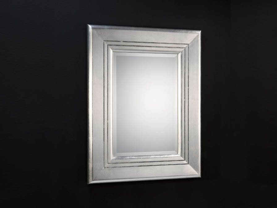 Schuller luxury miroir rectangulaire petit 71402485 for Miroir online shop