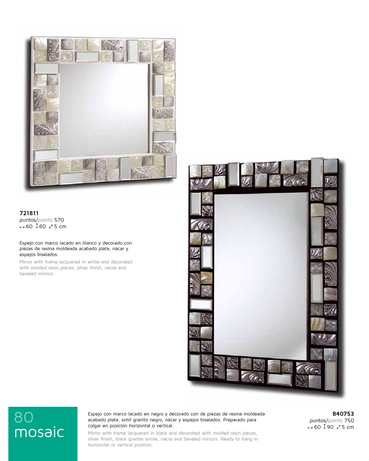miroir 120x80. Black Bedroom Furniture Sets. Home Design Ideas