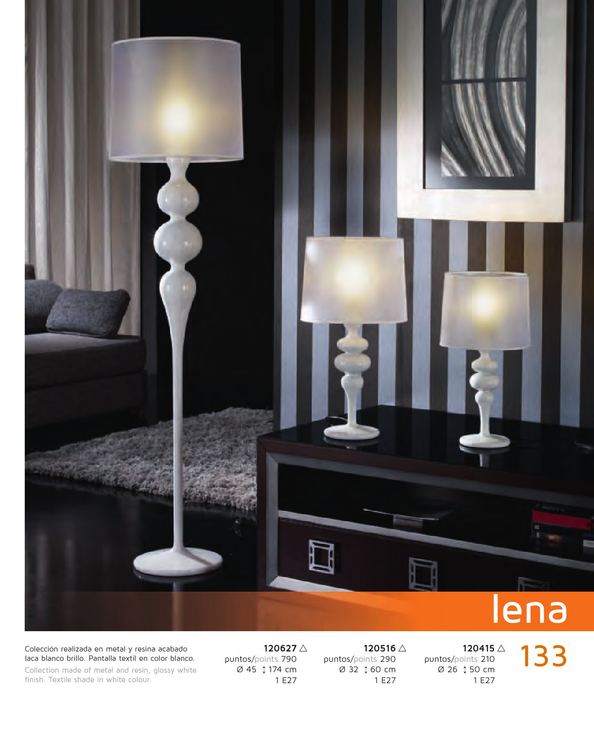 schuller lena table lamp large 1l white 120516