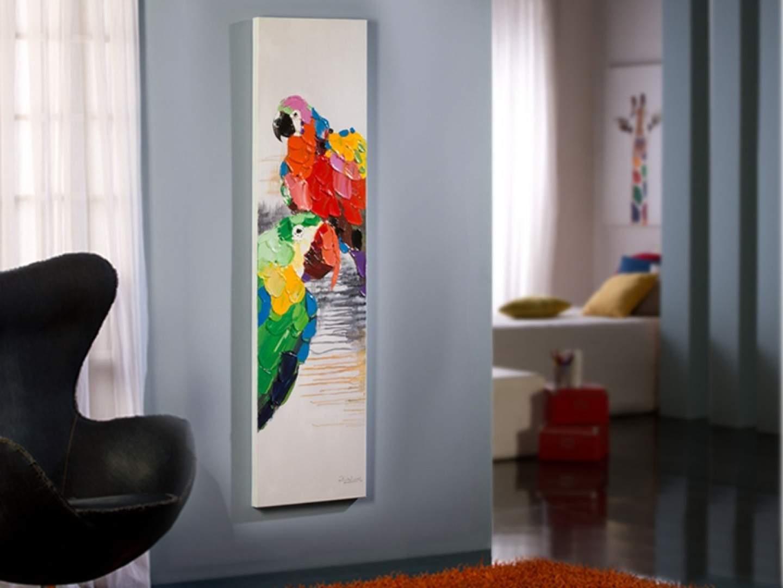 Schuller acr lico parrot 40x160 772682 for Miroir 40x160